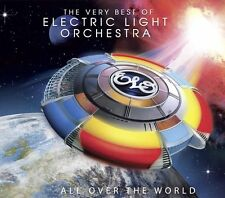 VINILE ELECTRIC LIGHT ORCHESTRA - ALL OVER THE WORLD: THE VERY BEST OF ELECTRIC