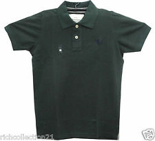 Men's Branded Look Matty Cotton Slim Fit T-shirt # Size M,L,XL,XXL