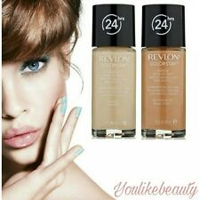 Revlon ColorStay Maquillaje Base Oily Skin 30ml Libre Selección De Color