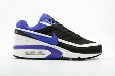 Nike Air Max BW OG Mens Size Running Shoes Black Violet White 819522 051