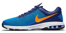 Nike Air Max Full Ride TR Mens Size Running Shoes Blue Orange Royal 819004