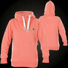 Goodness Industries Damen Hoody Carry Lachs