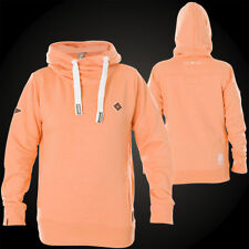 Goodness Industries Damen Hoody Carry Orange