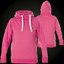 Goodness Industries Damen Hoody Carry Pink