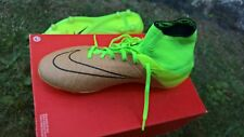 SCARPE DA CALCIO NIKE HYPERVENOM PHANTOM II LEATHER FG  - NUOVE - PROFESSIONALI
