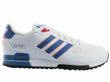 Scarpe/Shoes Adidas Sneakers Uomo ZX 750 ZX 750 Bianco n.40 41 42 43 44 45 46