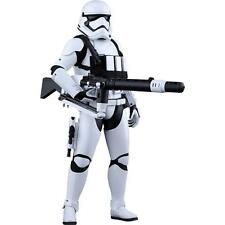 First Order Heavy Gunner Stormtrooper Hot Toys MMS318 (Star Wars VII : The Force