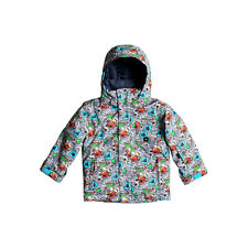 Quiksilver Little Mission Boys Ski Jacket, Sesame Street Oscar
