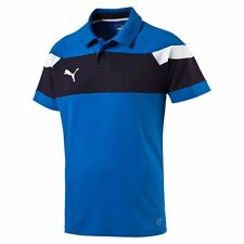 PUMA Football Spirit II Polo Football Polo Male Nuevo