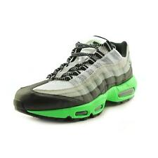 Nike Air Max '95   Round Toe Synthetic  Running Shoe