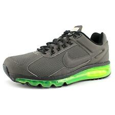 Nike Air Max 2013   Round Toe Leather  Cross Training