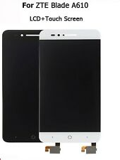 ZTE BLADE A610 LCD+PANTALLA TACTIL DISPLAY LCD+TOUCH SCREEN SCHERMO ECRAN