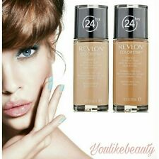 Revlon ColorStay Maquillaje Base DRY Skin 30ml ELECCIÓN DE COLOR