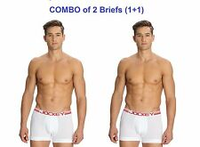 JOCKEY ZONE STRETCH BOXER BRIEF for Men/Boys (US20) Combo of 2 pcs @ Rs.455/-