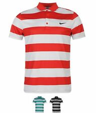 OFFERTA Nike Bold Stripe Mens Golf Polo 36103490