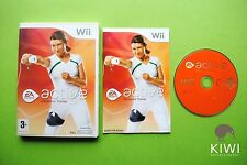 EA Sports Active Personal TrainerNintendo Wii PAL Game + Compatible With Wii U