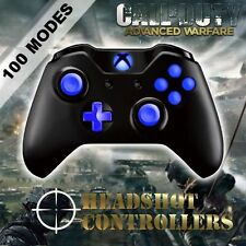 Xbox One/S Arbiter 4 v3 Rapid Fire Controller COD OPS 3 AW Battlefield 1 GOW 4