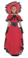 Scarlet O'Hara Dress ~ Western ~ Victorian  Book week character ~ World book day
