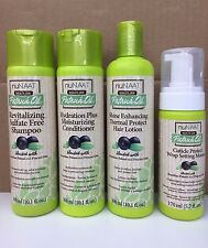 NUNAAT BRAZILIAN PATANUA OIL HAIR PRODUCTS