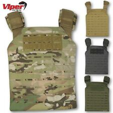 VIPER LAZER Transportista AIRSOFT correas PAINTBALL Táctica Molle Combate