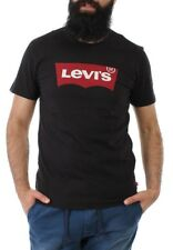 Levis T-Shirt Men GRAPHIC SETIN 17783-0137 Black