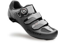 Specialized BG Comp Clip-In Road Shoes Black Cycling/Bike/Road Bike White