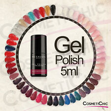 MESAUDA GEL POLISH 5ML SEMI PERMANENTE RICOSTRUZIONE UNGHIE GEL UV LED