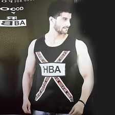 (Size-M-Chest-38 )Designer Smart Printed 100%Cotton Sando For Mens (SKU-JB93183)