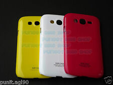 SGP High Glossy Hard Back Shell Cover Case For Samsung Galaxy Grand I9082 /I9060