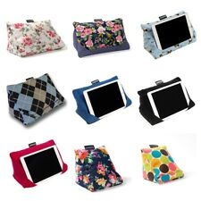 COZ-E-READER iPad Tablet eBook eReader Smartphone Soft Cushion Holder Stand UK