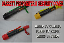 (II) SECURITY COVER TO FIT THE GARRETT PRO POINTER II FREE UK P&P