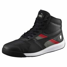 PUMA Ferrari Podio Mid Men's Shoes