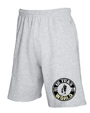 Pantalone Tuta Corto TUM0117 ULTRAS WORLD FROM FATHER TO SON
