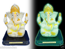 6 Different Types of Lord Ganesha, Sofa / Patta / Mukut / Sippy Ganesh GIFT ITEM