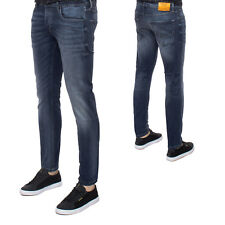 Jack & Jones Jeans JJIGLENN JJORIGINAL GE 682 NOOS 50 SPS Herren Slim Stretch