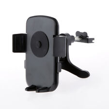 Adjust Car Air Vent Mount Cellphone Cradle GPS Holder Stand for iPhone Samsung