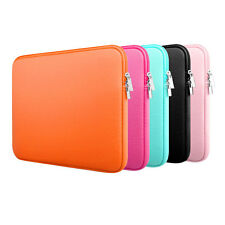 Laptop Liner Sleeve Case Carry Bag For Macbook Air/Pro/Retina 11/12/13/15inch