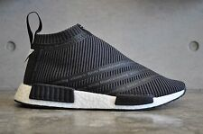 Adidas x White Mountaineering NMD CS1 City Sock PK Primeknit Black