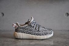 "Adidas Yeezy Boost 350 Infant ""Turtle Dove"" - TURTLE/BLUGRA/CWHITE"