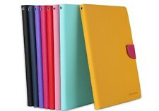 "Mercury Goospery Wallet Diary Tablet Flip Cover For SAMSUNG GALAXY TAB 3 8"" T311"
