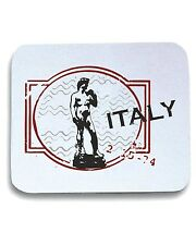 Tappetino Mouse Pad T0621 italy fun cool geek