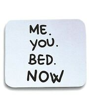 Tappetino Mouse Pad TDM00171 me you bed now