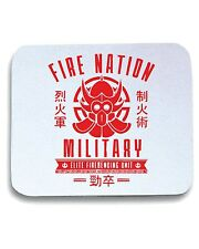 Tappetino Mouse Pad TGAM0022 Fire is Fierce