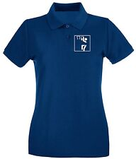 Polo Donna OLDENG00307 basketball sports pictogram