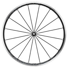 Campagnolo Shamal Ultra Black Wheelset - Clincher - Cycling Wheels & Components