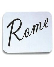 Tappetino Mouse Pad TSTEM0082 rome products light