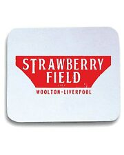 Tappetino Mouse Pad WC0571 Strawberry Field