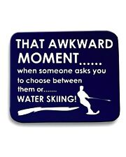 Tappetino Mouse Pad OLDENG00306 awkward moment volley ball designs