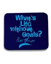 Tappetino Mouse Pad OLDENG00339 life without goals kids