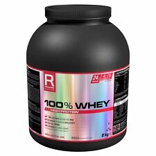Reflex Nutrition 100% Whey Protein 2kg Muscle Grow High Protein